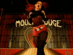 Lady Marmalade - Moulin Rouge